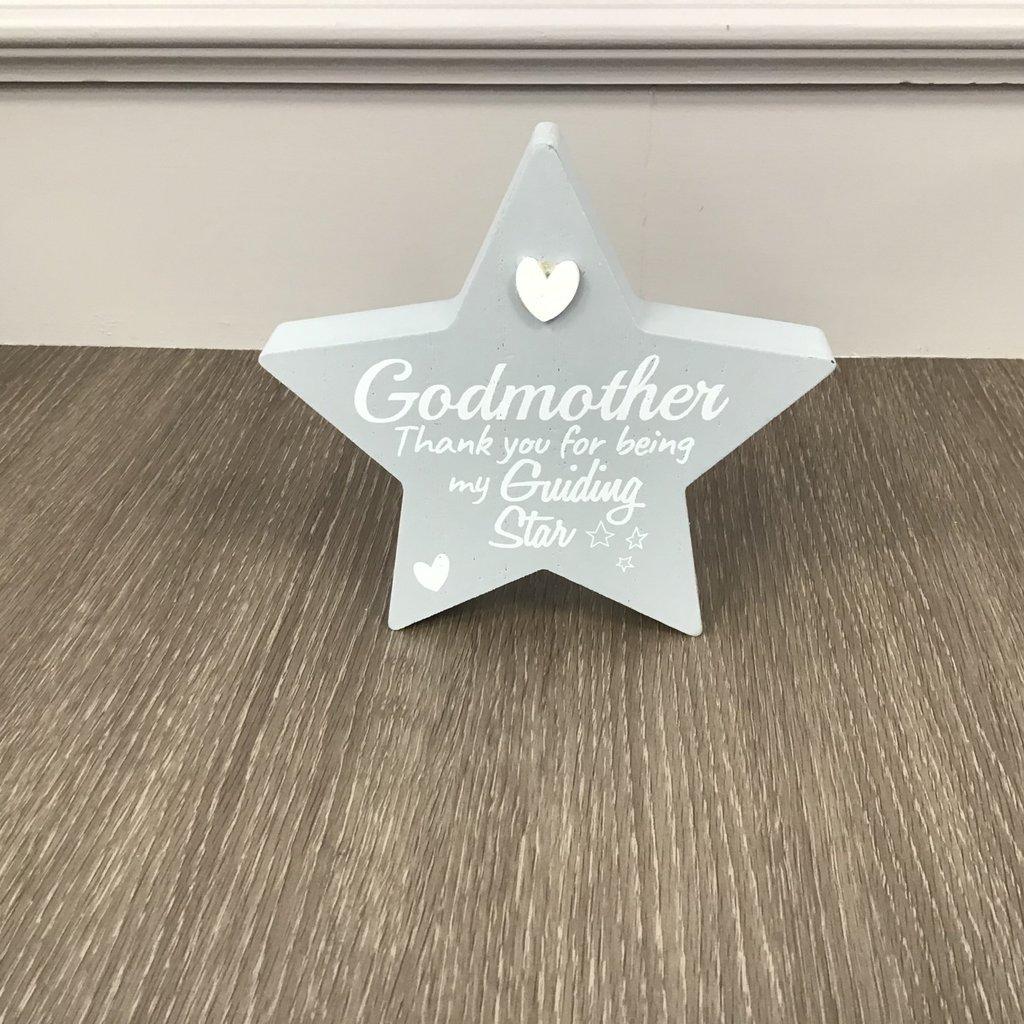 Sentiment Star - Godmother