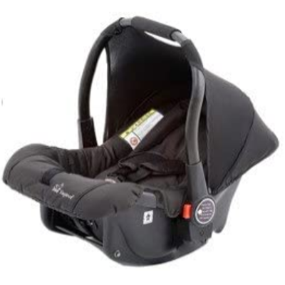Baby Elegance Baby Elegance Mist Car Seat 0+