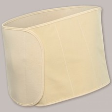 Carriwell Cariwell Post Birth Belly Binder Natural - Small / Medium