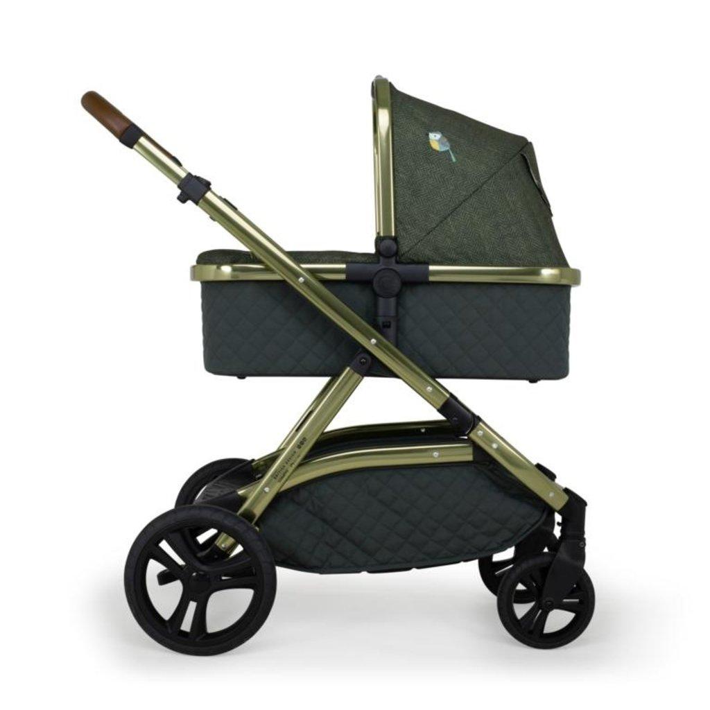 Cosatto Cosatto  Wow XL Car Seat Bundle - Bureau