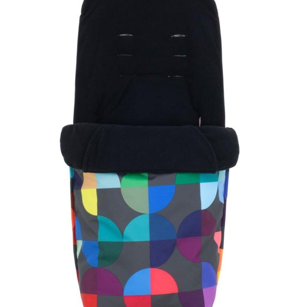 Cosatto Cosatto Giggle Bundle Accessory Pack - Kaleidoscope
