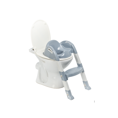 Thermobaby Thermobaby Kiddyloo Grey Charm