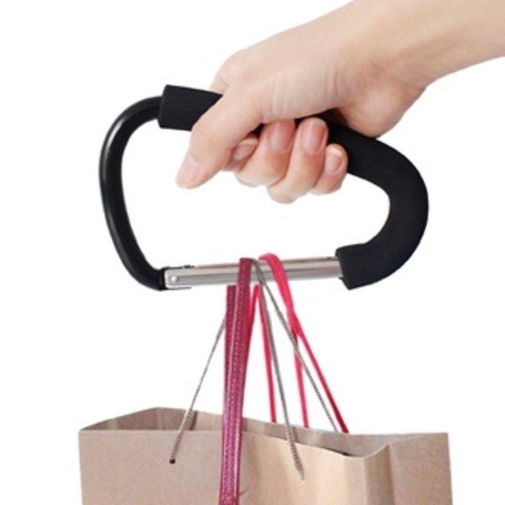 Clippasafe Clippasafe Big Bag Clip