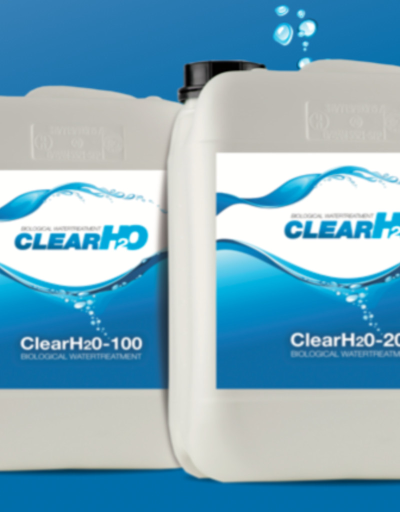 Clearh2o Clearh2o-200 vloeibaar 5 liter