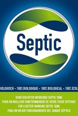 Septic Sepctic vloeibare oplossing 5 Liter
