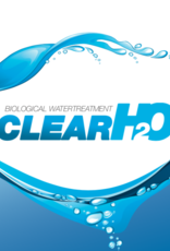 Clearh2o Clearh2o - 100 Tablet vorm
