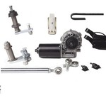 Wiper system parts