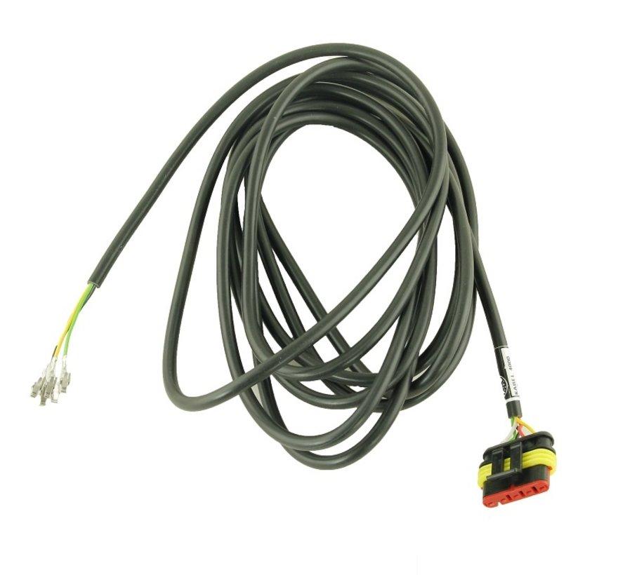 Kabel mit Gegenstecker