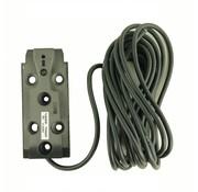 Arcol Montageplaat  + kabel  5mtr