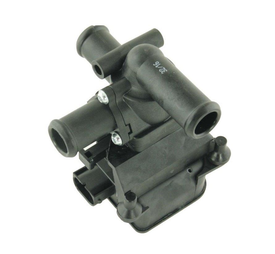 3-way valve 22mm