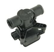 Buschjost 2-Wege Motorregelventil 28mm