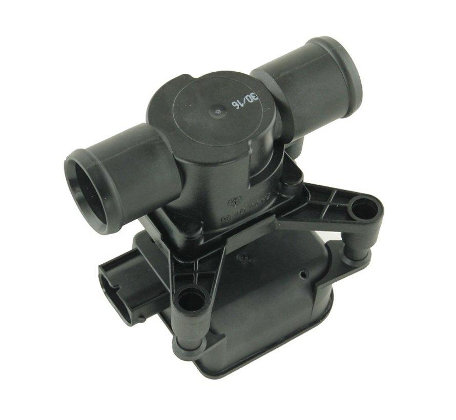 2-Wege Motorregelventil 28mm