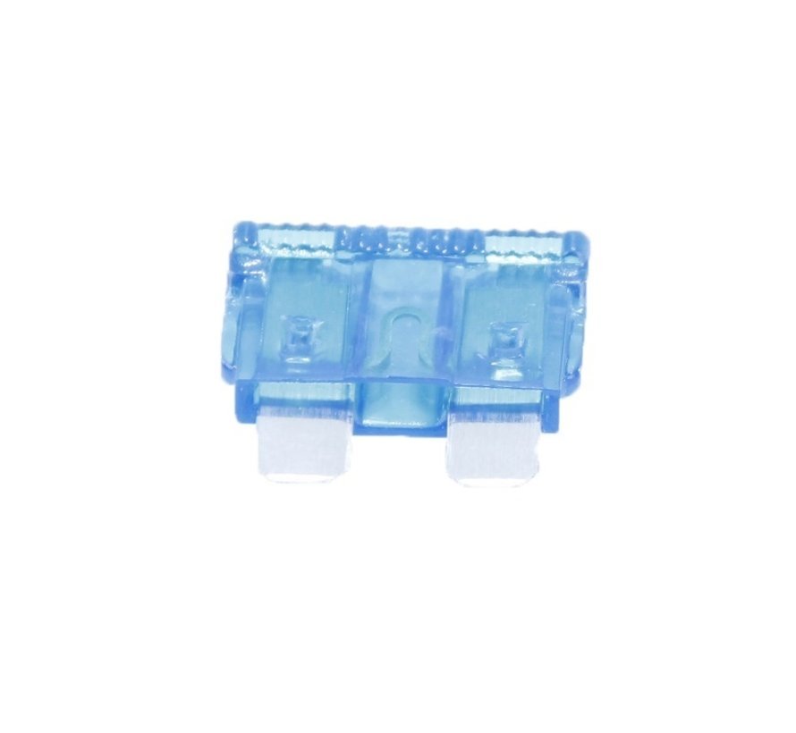 Zekering 15A (blau)