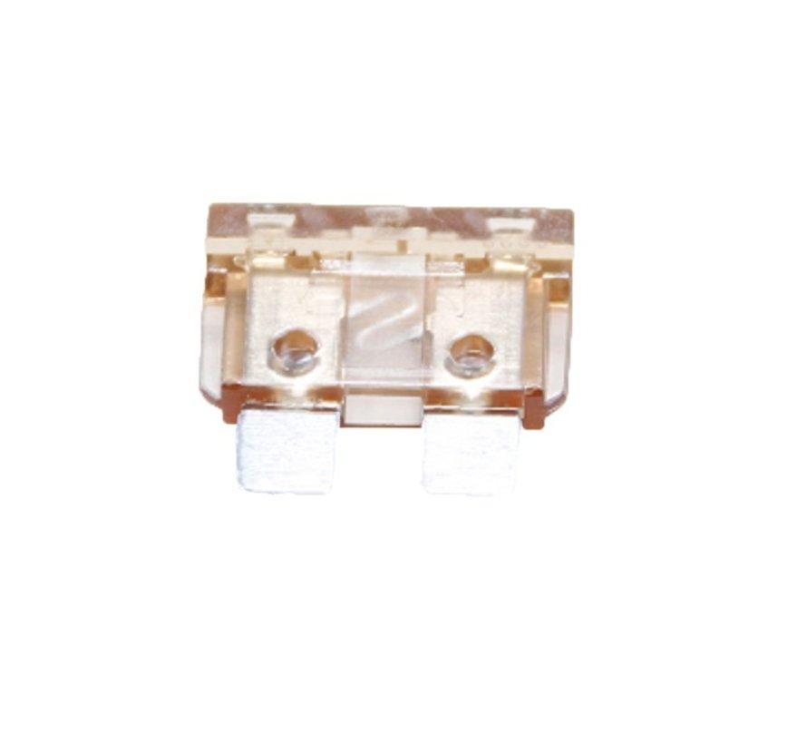 Zekering 5A (beige)