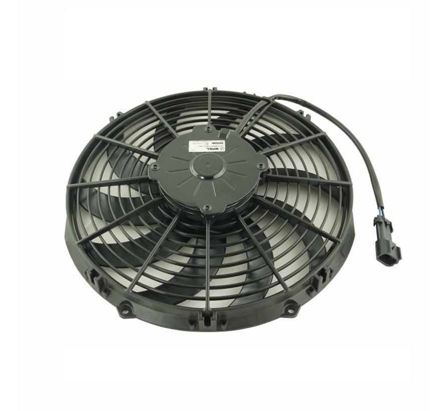 "Ventilator Axiaal 12""/305mm"