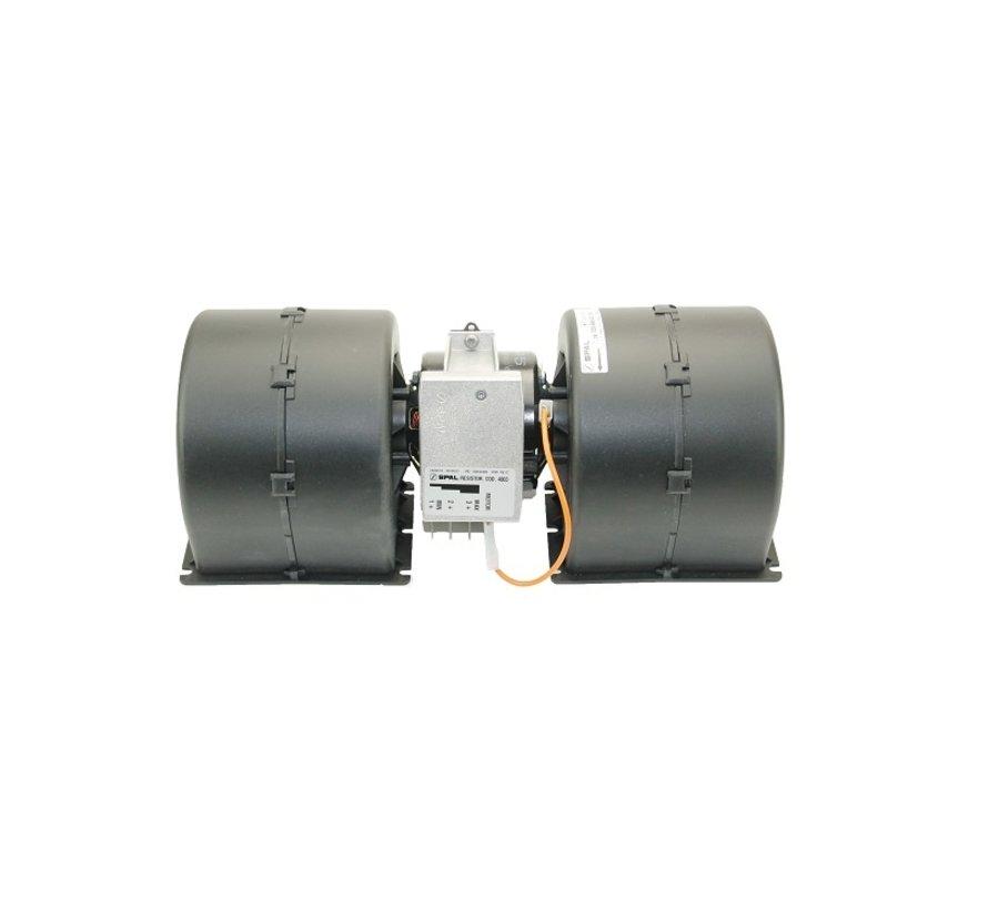 Dubbele ventilator + 4003