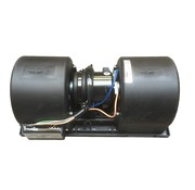 Spal Dubbele ventilator + toerenregeling
