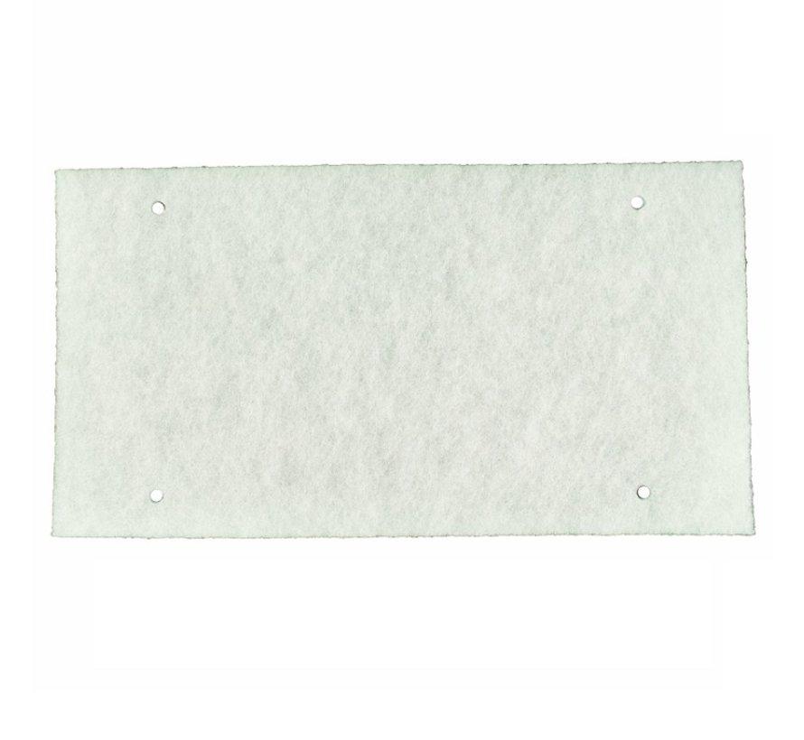 Filtermatten  430x230x20mm