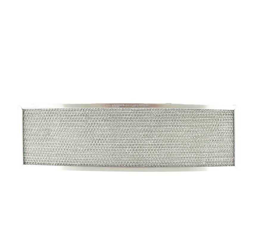 Filterrooster  520x155x13mm