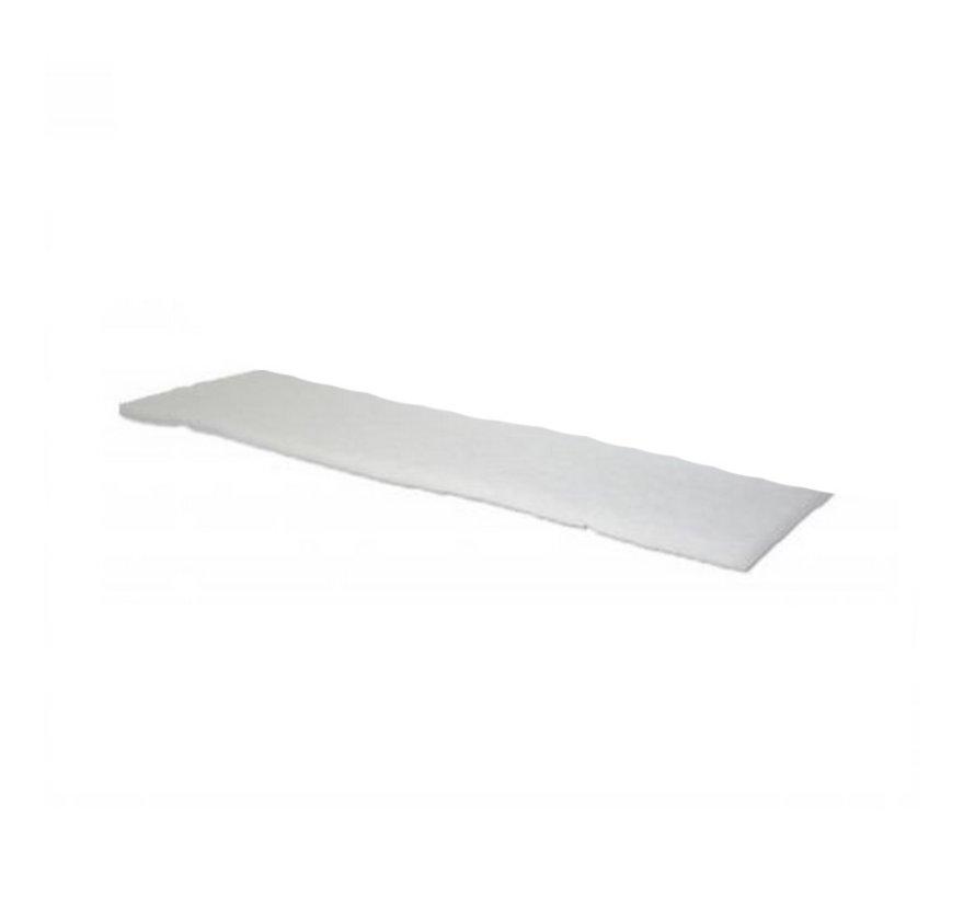 Filtermatten 310x95x20mm