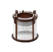 Mann&Hummel Kraftstoff-filter