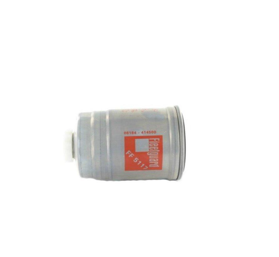 Kraftstoff-filter
