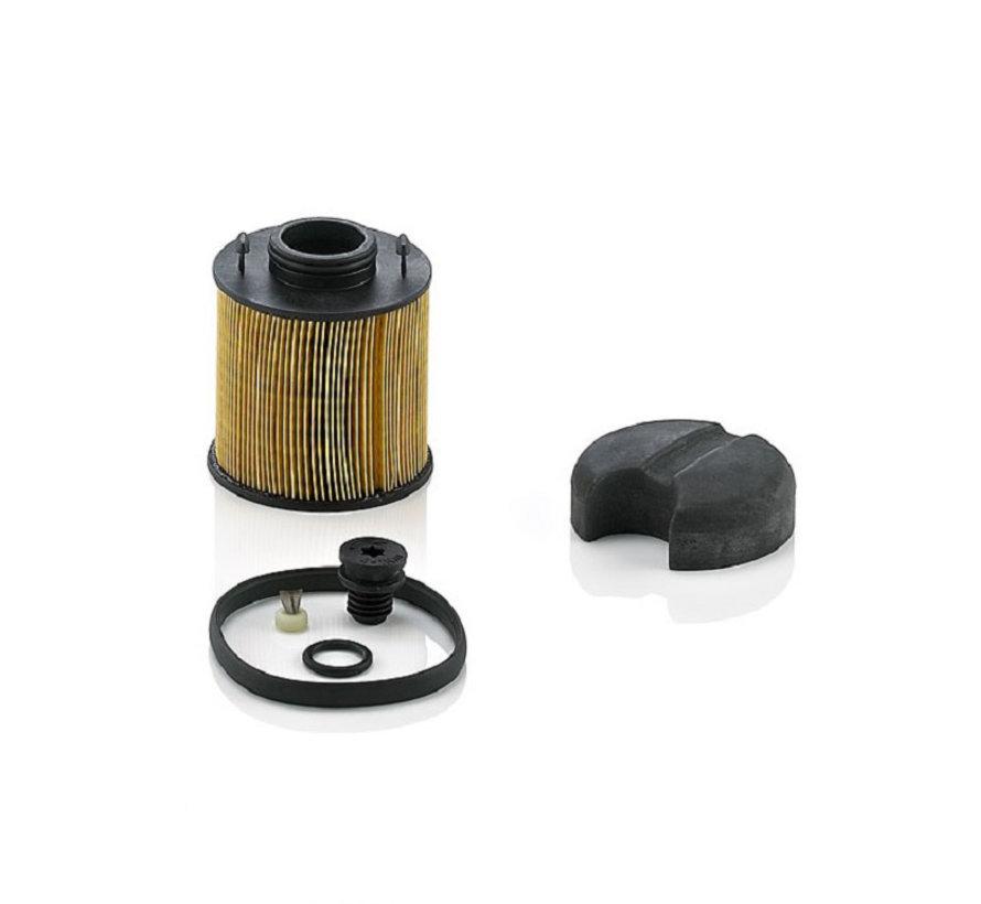 Adblue filter