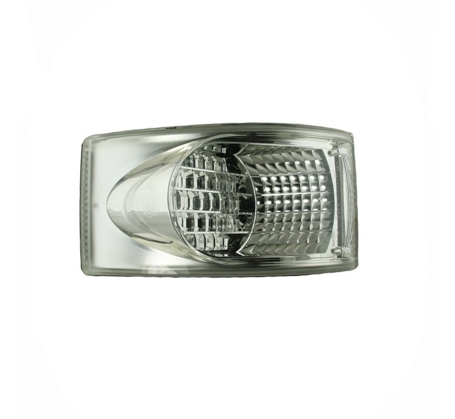 Knipperlicht LED