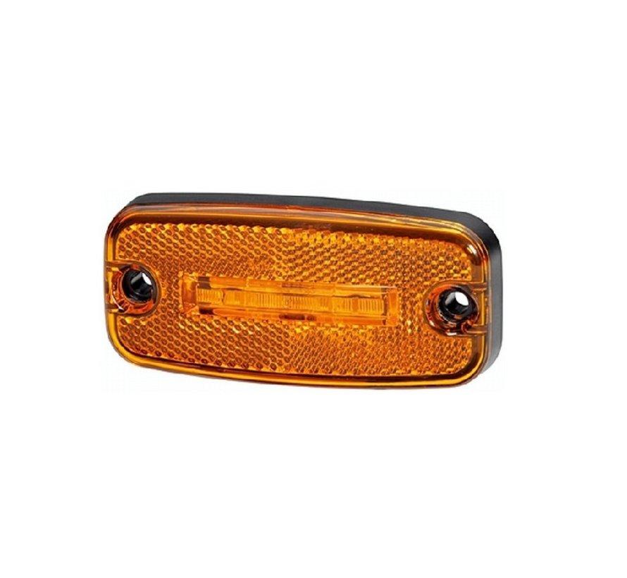 Seitenleuchten LED