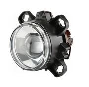 Hella Headlight LH/RH (H1)