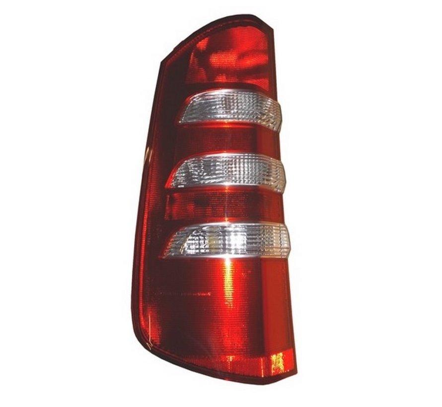 Rücklampe R