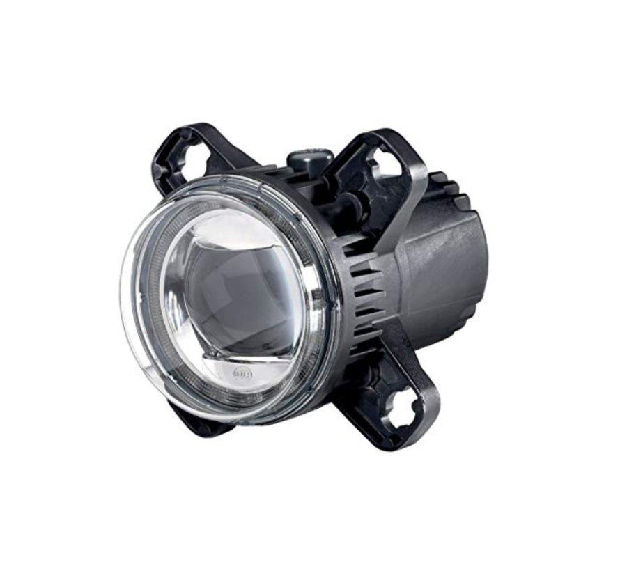 Koplamp dimlicht 90mm LED