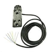 Wilke Montagehalterung Kabel 4mtr