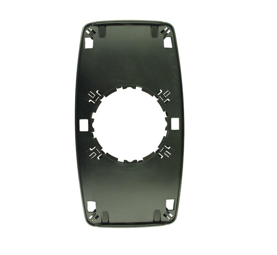 Spiegelgrundplatte 350x175mm