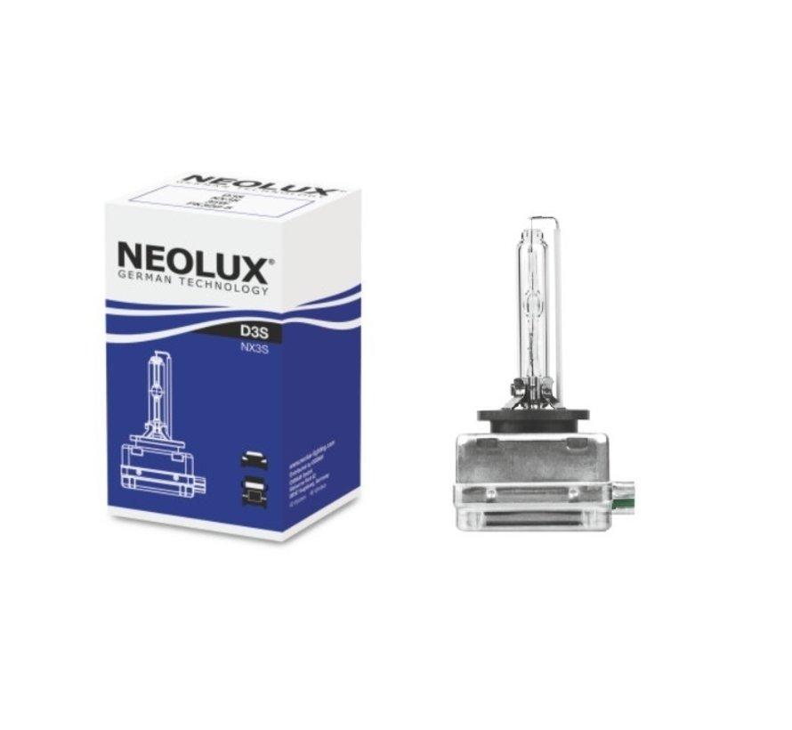Lamp Xenon D3S