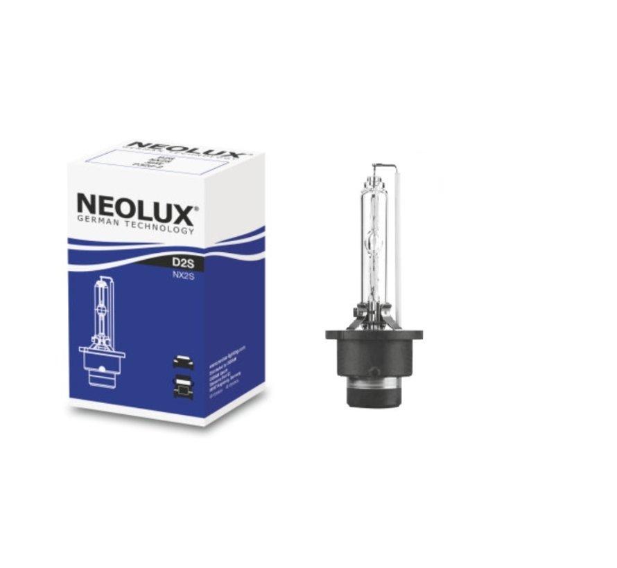 Lampe Xenon D2S