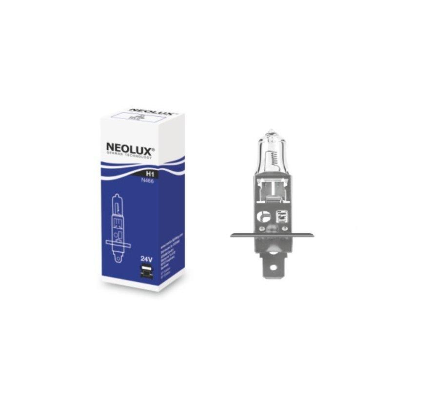 Halogeenlamp H1/24V-70W
