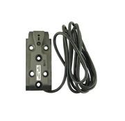Arcol Montageplaat + kabel 2,5mtr