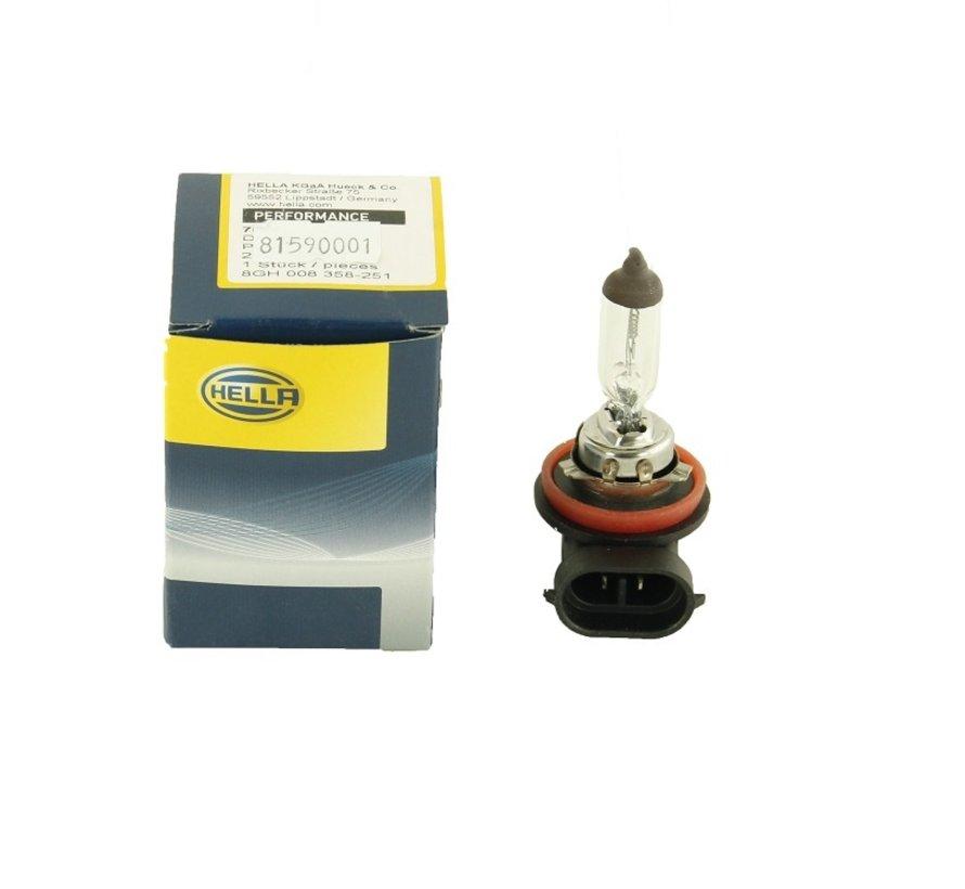 Halogenlampe H11/24volt