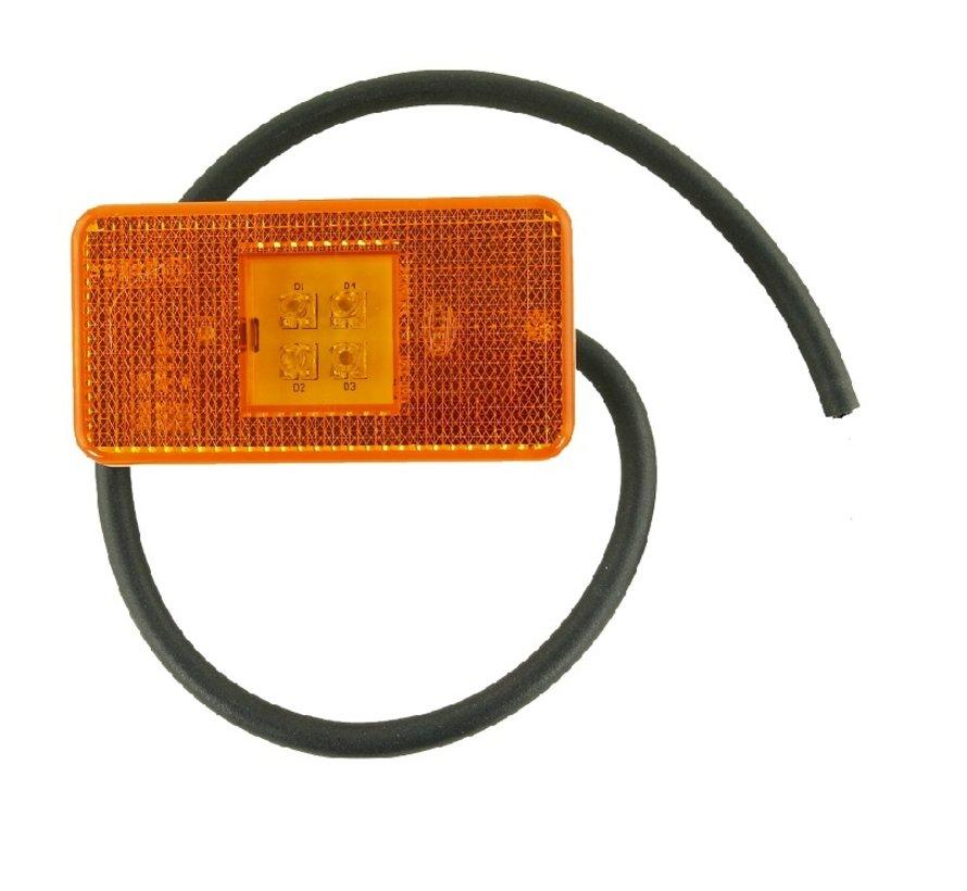 Zijlamp LED