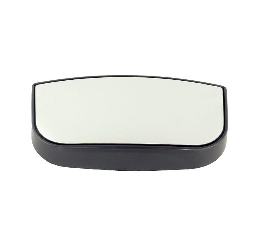 Spiegelglas li/re onder