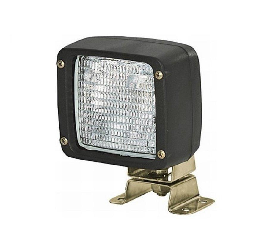 Werklamp H3, 12V/24V