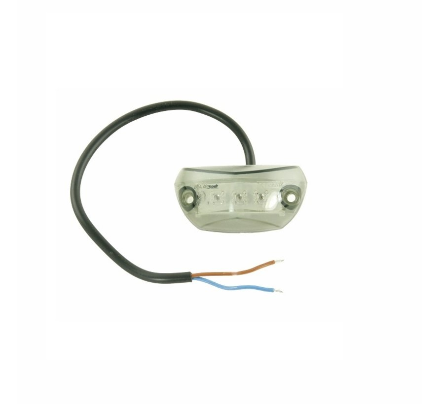 Contourlamp