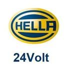 Hella 24V