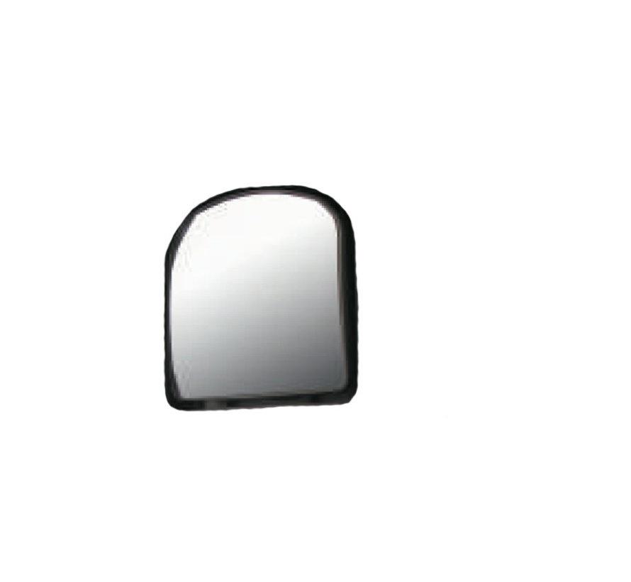 Spiegelglas+drager
