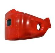 Equivalent Hoek bumper RV (RAL3020)