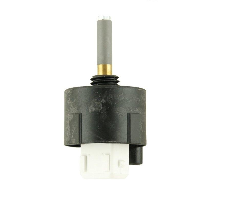 Sensor of fuel filter