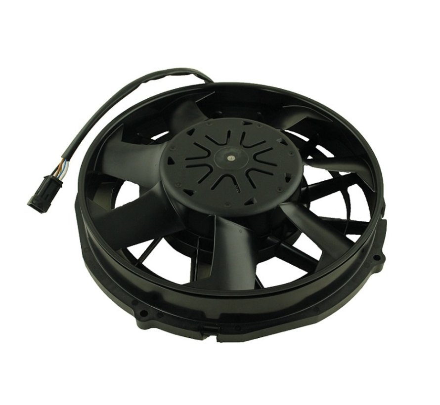 """Axial blower 12""""/305mm"""