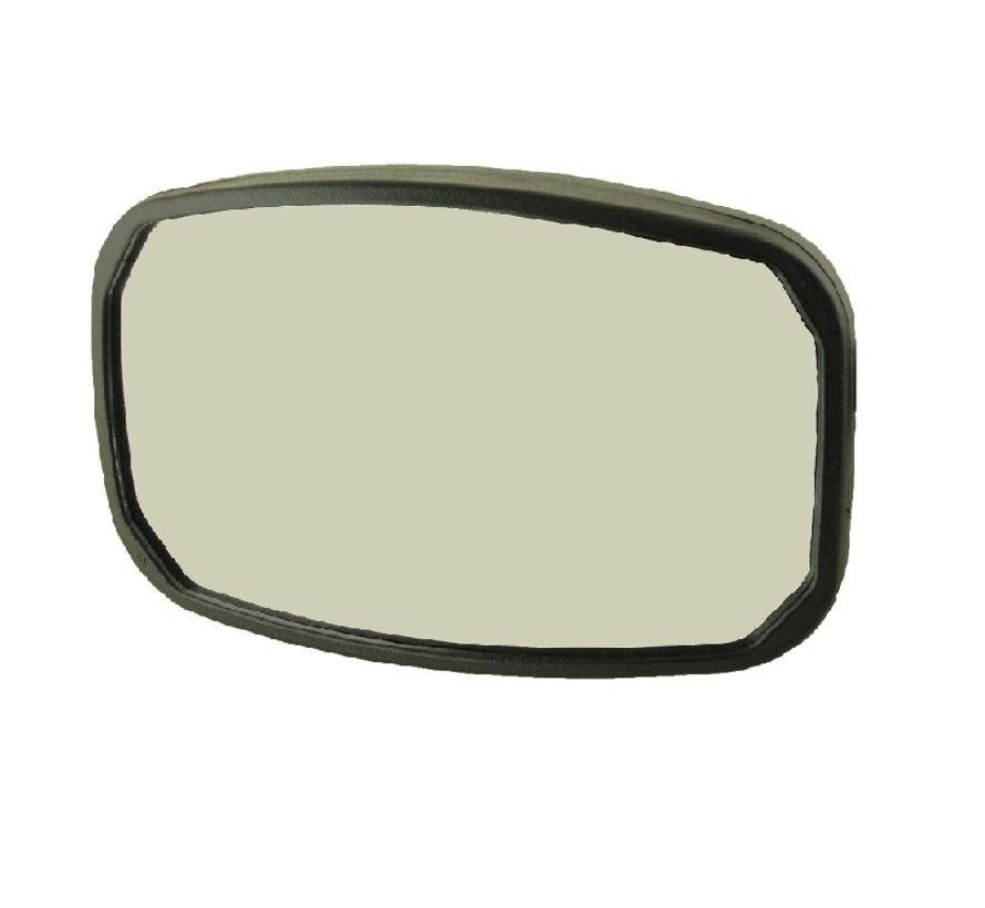 Dead angle mirror
