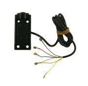Mekra Adapter LH 6plg